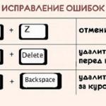 Комбинация клавиш windows 7 — исправление ошибок